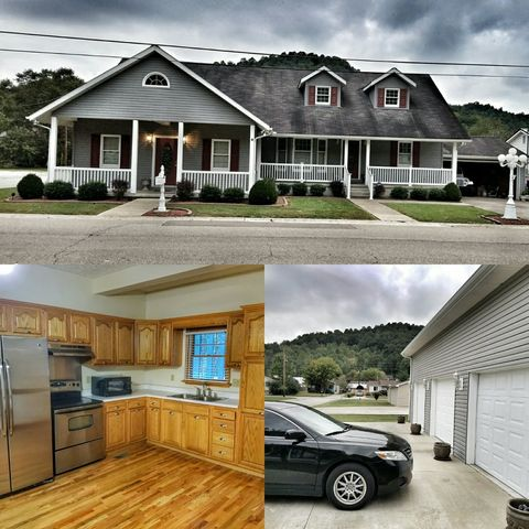 Photo of 847 Clearfield St, Morehead, KY 40351