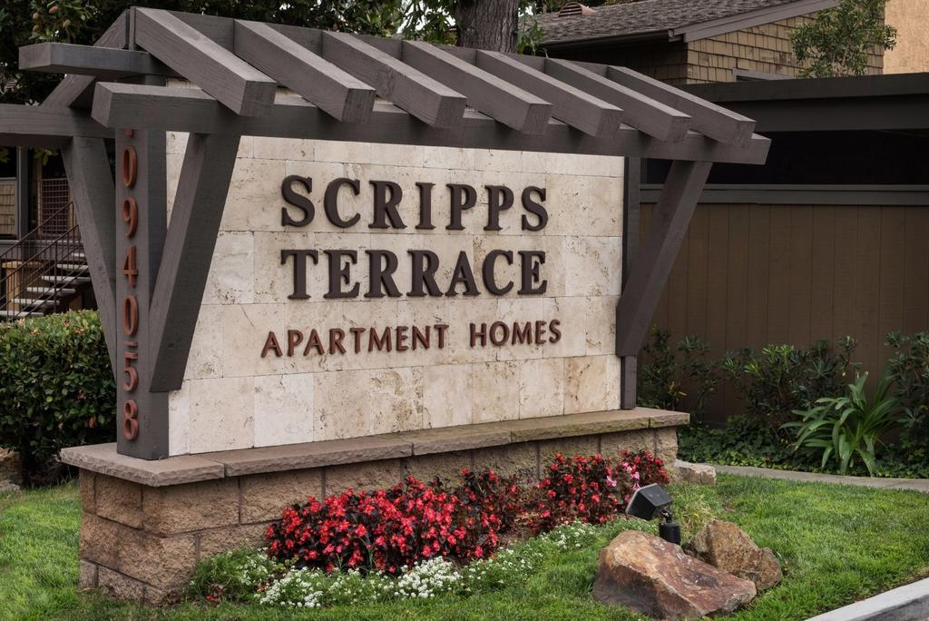 Scripps Terrace Apartments