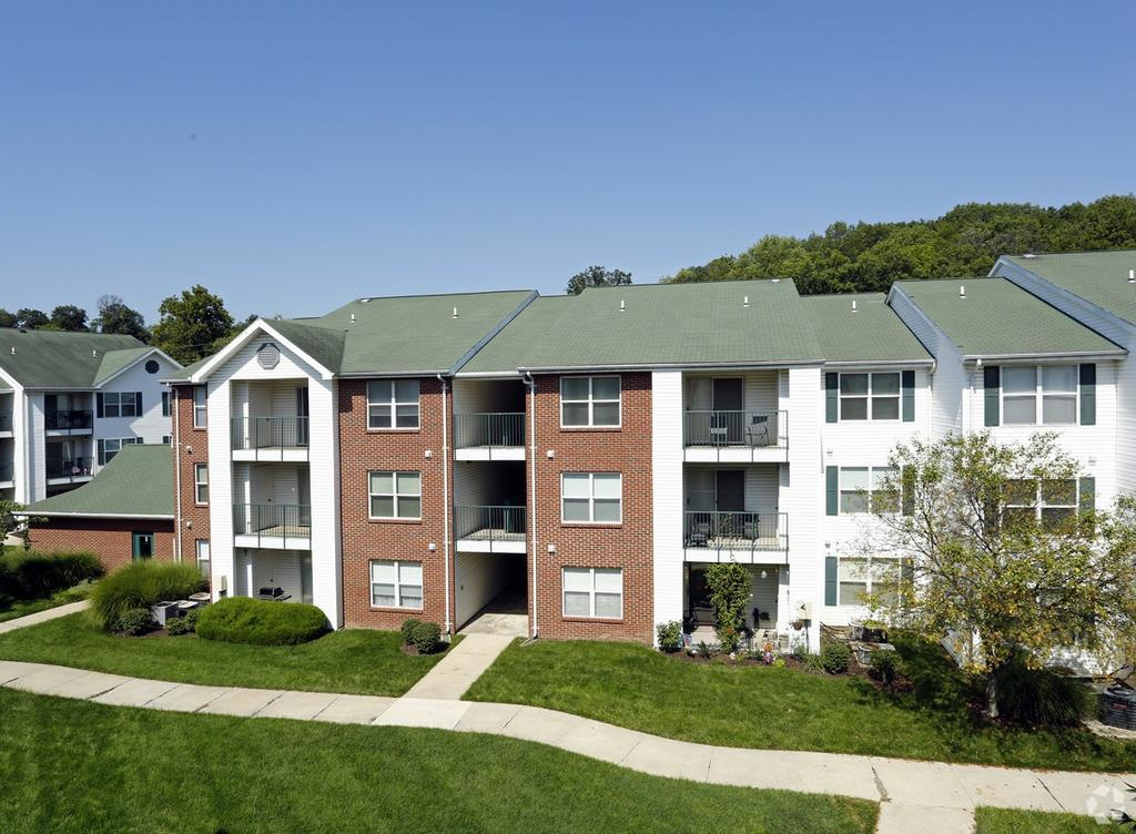 Pebble Point Apartments Valley Park Mo