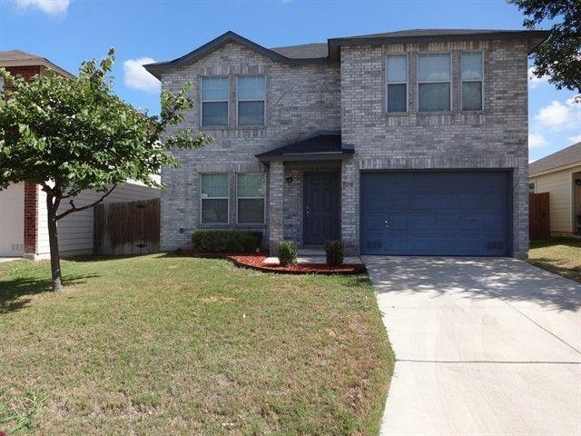 11231 Vollmer Ln, San Antonio, TX 78254