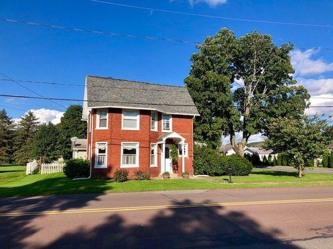 304 Cemetery St, Hughesville, PA 17737