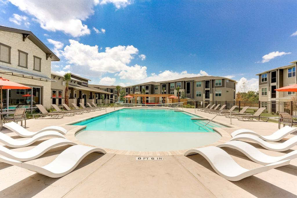 The Bend at Crescent Pointe