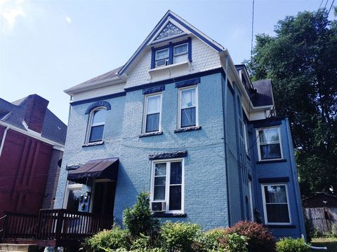 Photo of 5504 Margaretta St, Pittsburgh, PA 15206
