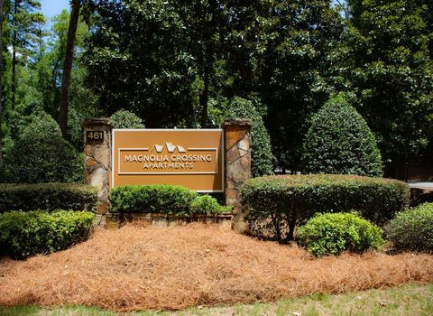 Photo of 461 Forest Hill Rd, Macon, GA 31210