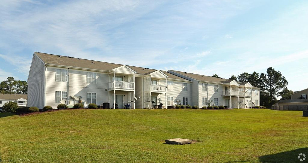 Deerfield Run Apartments