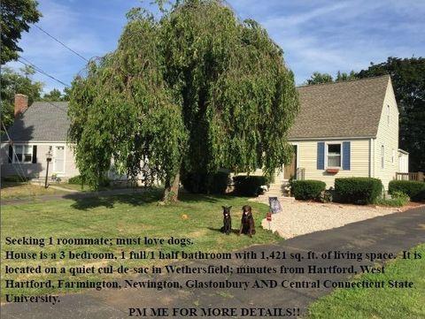 14 Wheeler Rd, Wethersfield, CT 06109
