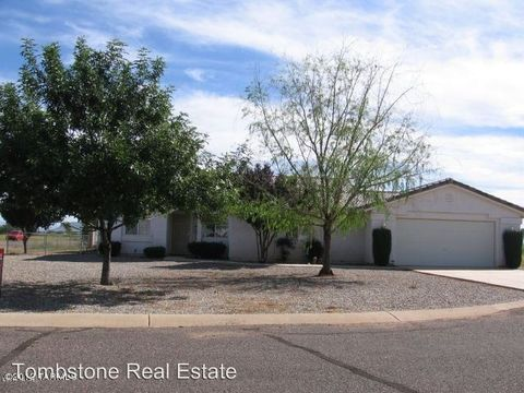 478 N Ironwood Cir, Pearce, AZ 85625
