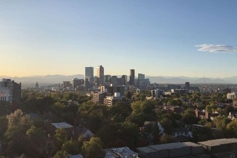 Photo of 1330 Gaylord St, Denver, CO 80206