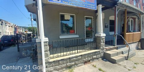 Photo of 267 N Front St, Reading, PA 19601