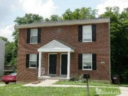 4709 Beechgrove Dr, Independence, KY 41051