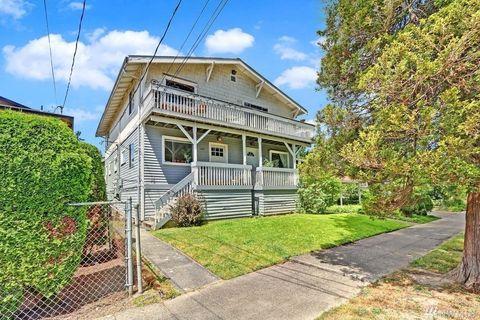 Photo of 431 31st Ave E, Seattle, WA 98112
