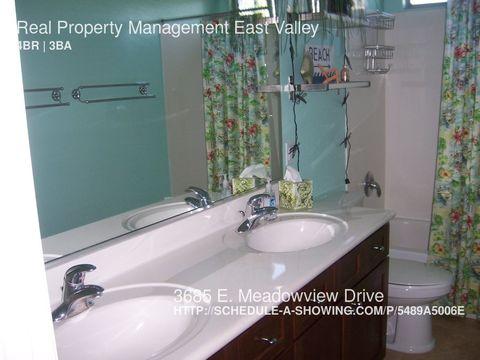 3685 E Meadowview Dr, Gilbert, AZ 85298