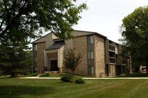 Photo: Fairmont Park Apartments; 22540 Fairmont Dr, Farmington Hills, MI  48335