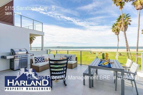 5115 Saratoga Ave, Ocean Beach, CA 92107