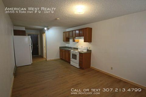 Photo of 3656 N Fork Hwy Unit 9, Cody, WY 82414