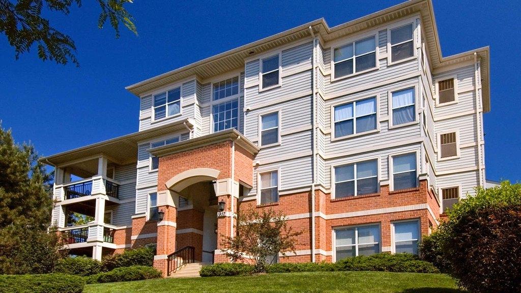 Apartments For Rent In Arlington Va Columbia Pike