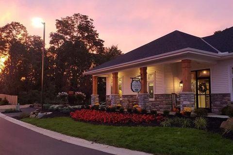Photo of 4257 N Shire Ln, Brunswick, OH 44212