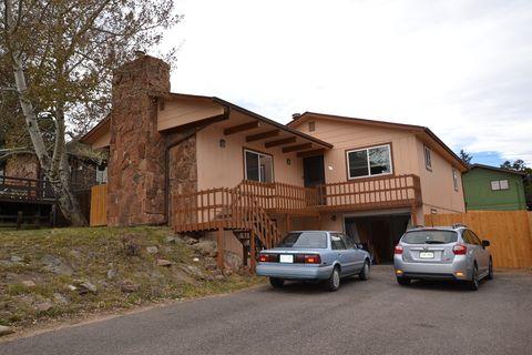 Photo of 511 Aspen Ave, Estes Park, CO 80517