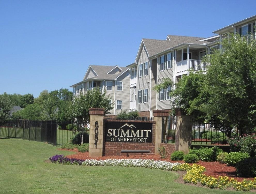 The Summit of Shreveport