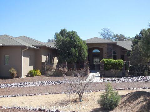 5170 W Indian Camp Rd, Prescott, AZ 86305