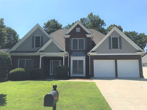 Photo of 614 Redwood Ln, Canton, GA 30114