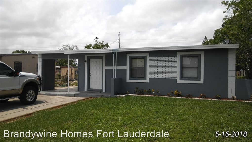 1119 Nw 10th Pl, Fort Lauderdale, FL 33311