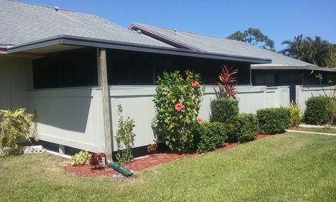 Photo of 3995 Nw Cinnamon Tree Cir, Jensen Beach, FL 34957