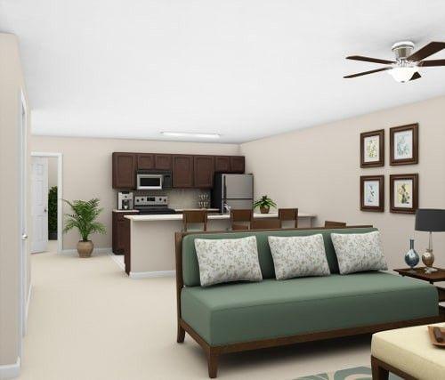 One Bedroom Apartments Manhattan Ks: 2420 Greenbriar Dr, Manhattan, KS 66502