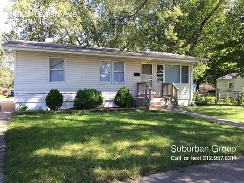14921 Leavitt Ave, Harvey, IL 60426
