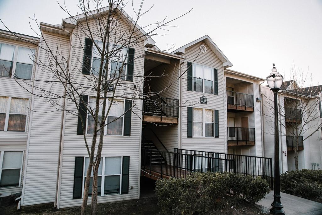 Westridge Place Apartments: