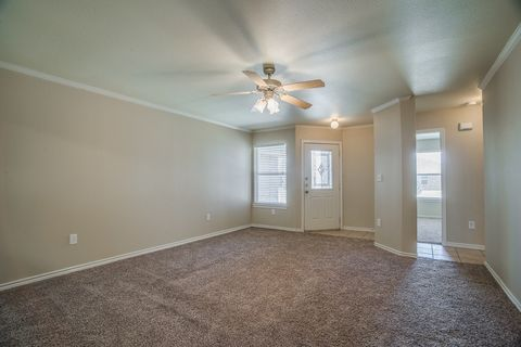 602 N Belmont Ave, Lubbock, TX 79416