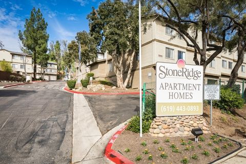 Photo of 12840-12854 Mapleview St, Lakeside, CA 92040