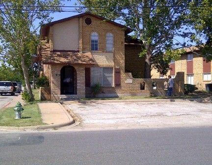 Photo of 3001 Ne 2nd St, Mineral Wells, TX 76067