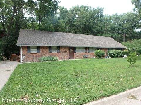 Photo Of 1601 1603 Radcliffe Dr Columbia Mo 65203 Apartment For Rent
