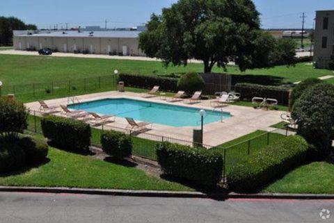 Photo of 4101 E Rancier Ave, Killeen, TX 76543