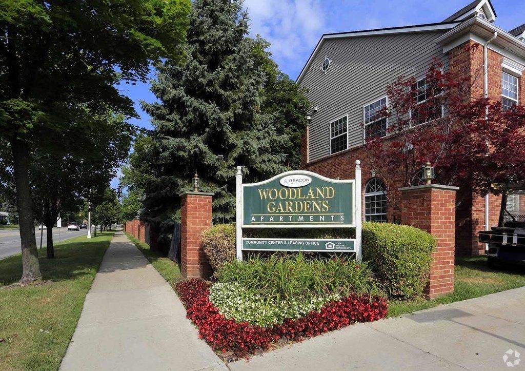 Apartments For Rent In Royal Oak Mi