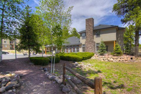 Photo of 2800 S Highland Mesa Rd, Flagstaff, AZ 86001