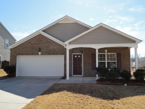 6878 Coopers Hawk Trl, Wendell, NC 27591