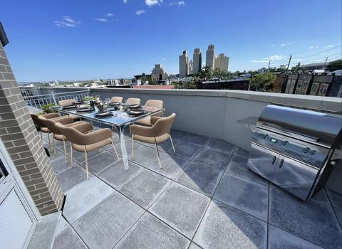 jersey city apartment rental listings