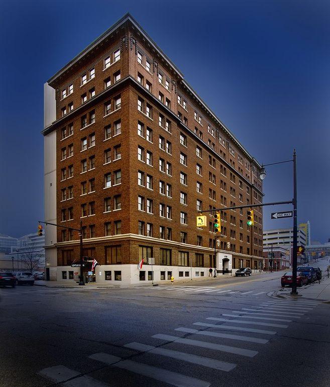 Apartments Grand Rapids Mi: 5 Lyon St Nw, Grand Rapids, MI 49503