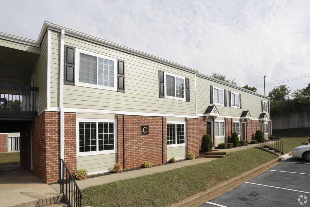 Hillcrest Townhomes