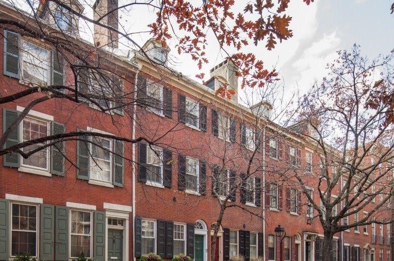 526 Spruce St, Philadelphia, PA 19106