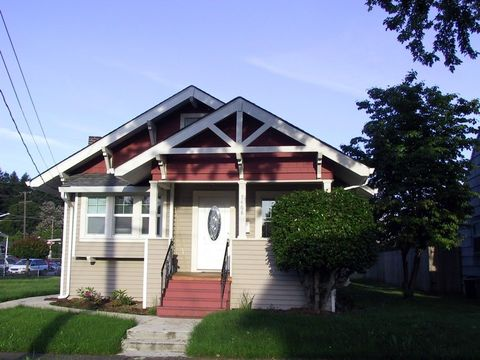 Photo of 7468 N Huron Ave, Portland, OR 97203