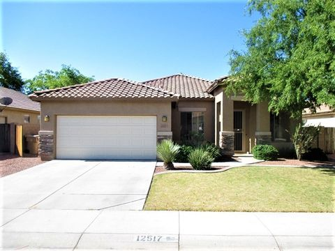 Photo of 12517 W Glenrosa Dr, Litchfield Park, AZ 85340