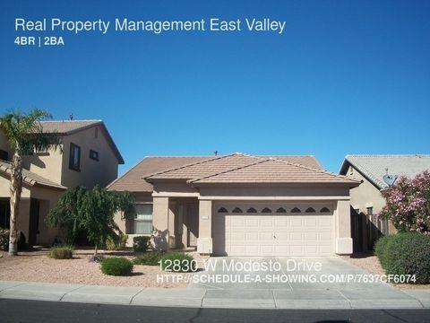 12830 W Modesto Dr Litchfield Park AZ 85340