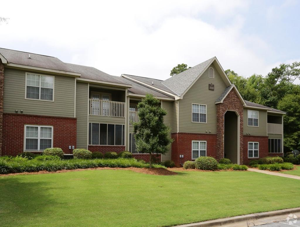 Columbus Ga Apartments For Rent