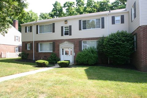 100 First Montgomery Dr, Mount Holly, NJ 08060