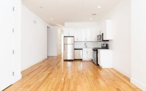 Photo of 74 Hull St # 1, Brooklyn, NY 11233