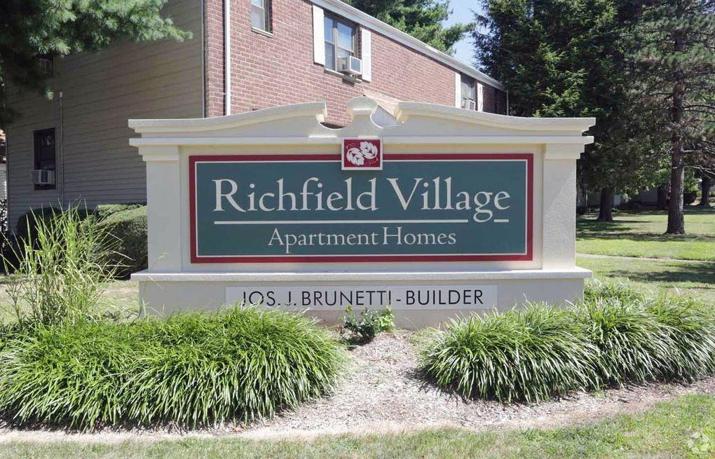 Richfield Village Apartments Clifton Nj