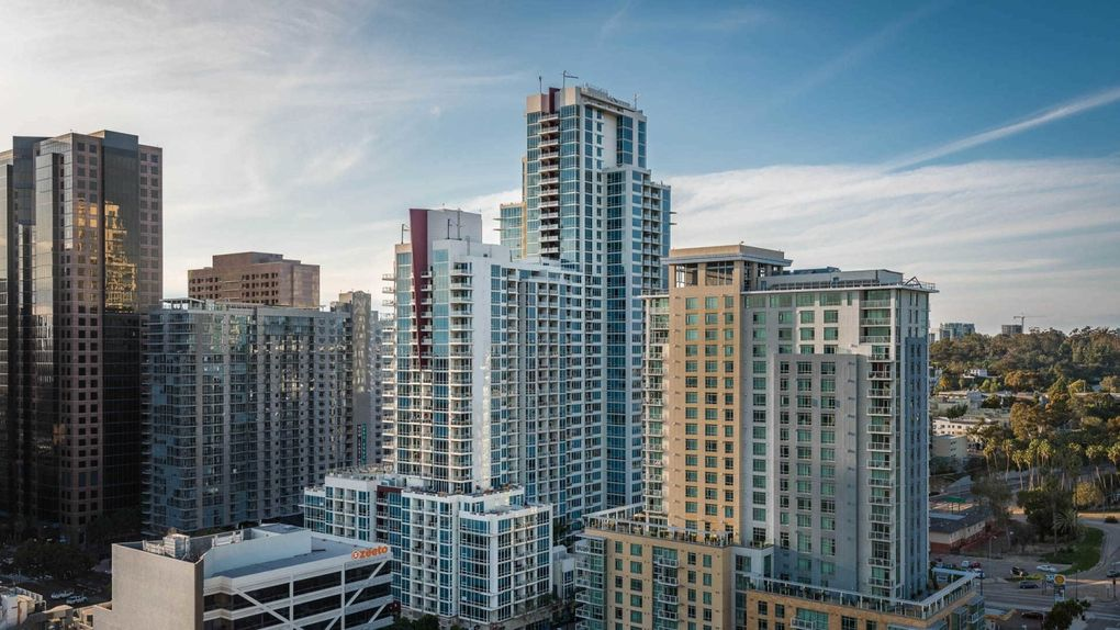 amazing vantage apartments san diego. 1281 9th Ave  San Diego CA 92101 realtor com